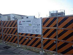 愛知県海部郡大治町大字堀之内の賃貸アパートの外観