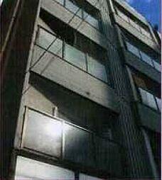 大阪府大阪市住之江区粉浜1丁目の賃貸マンションの外観