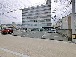 佐賀白山ビル[602号室]の外観