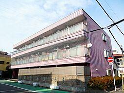 プリムローズ八戸ノ里[204号室号室]の外観