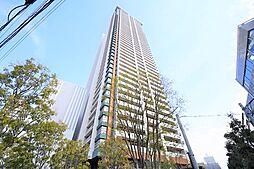 大阪福島タワー[11階]の外観