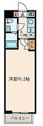 武蔵関駅 7.8万円