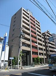 サムティ大阪WESTグランジール[9階]の外観