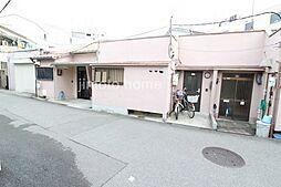 [テラスハウス] 大阪府豊中市庄内西町5丁目 の賃貸【/】の外観