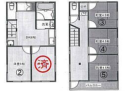 新宿シェアハウス