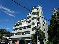 アヴニール菊水[2階]の外観