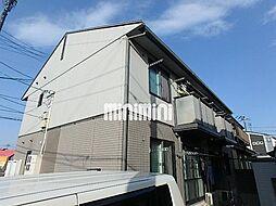 シャーメゾン・ミワ[1階]の外観
