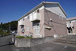 インテルノ田尻台E[202号室]の外観