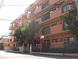 ライオンズマンション和歌山田中町[1階]の外観