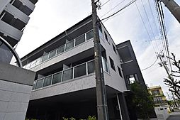 WINDOMII(ウィンダム ツー)[3階]の外観