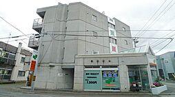 あっぷる家[2A号室]の外観