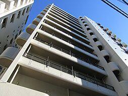 ハイツオーエド[7階]の外観