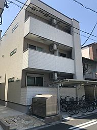フジパレス住ノ江駅南VII番館[3階]の外観