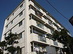 緑ヶ丘ローヤルコーポ[503号室]の外観