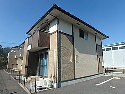 FORIA・高岡[105号室]の外観