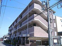 ベルデ堺東[2階]の外観