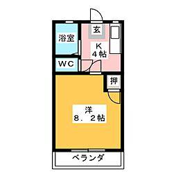 八田駅 3.8万円