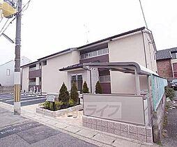 京都市営烏丸線 北山駅 徒歩5分の賃貸アパート