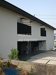 コートハウス賀茂川[A号室号室]の外観