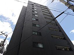 プリンス阿波座[11階]の外観