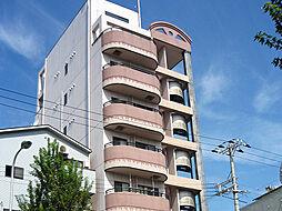 ウエストキャピタル梅田[601号室]の外観