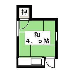 車道駅 1.8万円