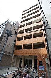 プレサンス梅田フロンティア[10階]の外観