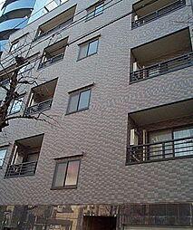 あおいハイツ[4階]の外観