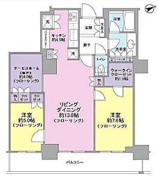 芝浦ふ頭駅 24.0万円