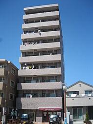 サンクレール[8階]の間取り