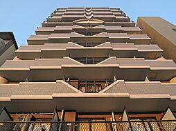 エステート・モア高宮ペール[5階]の外観