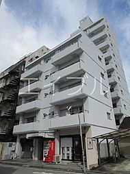 コーポすずき3 B棟[5階]の外観