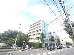 アース湘南台[3階]の外観