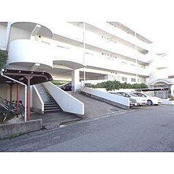 ハイムホワイツ[4階]の外観
