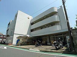 斉藤マンション[2階]の外観