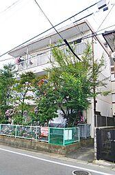 福岡県福岡市博多区相生町2の賃貸マンションの外観