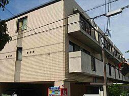 ポコアポコさくら夙川メゾン[206号室]の外観