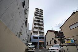 エスポワール箱崎III[2階]の外観
