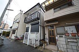 兵庫県神戸市兵庫区下沢通8の賃貸アパートの外観