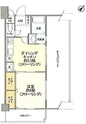 江戸川橋駅 9.0万円