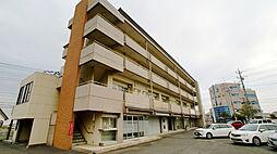 五十嵐ビル[307号室]の外観