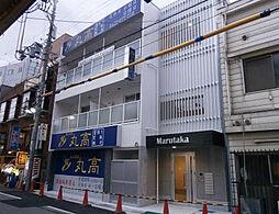 Marutaka (マルタカ)[303号室]の外観