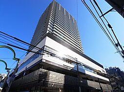 ライオンズタワー柏[25階]の外観