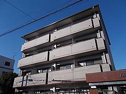 リベルテ大金[1階]の外観