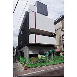 NIIビル[3階]の外観