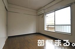 東京都目黒区上目黒5丁目の賃貸マンションの外観