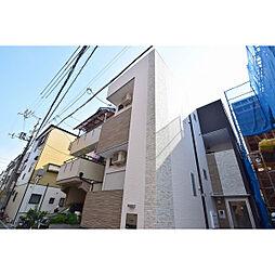 JR片町線(学研都市線) 鴫野駅 徒歩5分の賃貸アパート