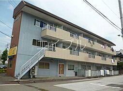 男女ノ湊ハイツ[2階]の外観