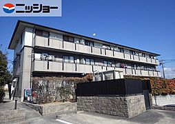 クレセール桜ヶ丘[2階]の外観