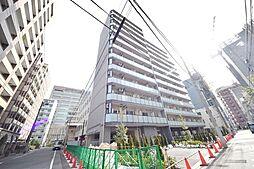 東京メトロ東西線 門前仲町駅 徒歩8分の賃貸マンション